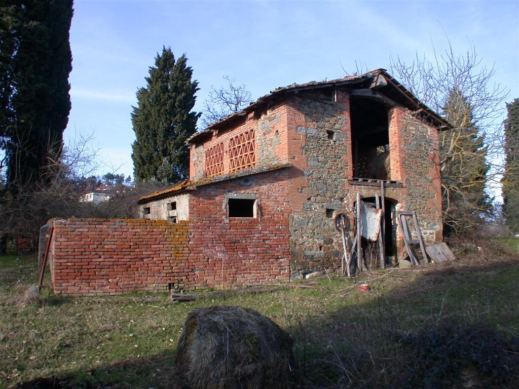 Area servizi vendita fi figline valdarno case coloniche as443 for Case valdarno